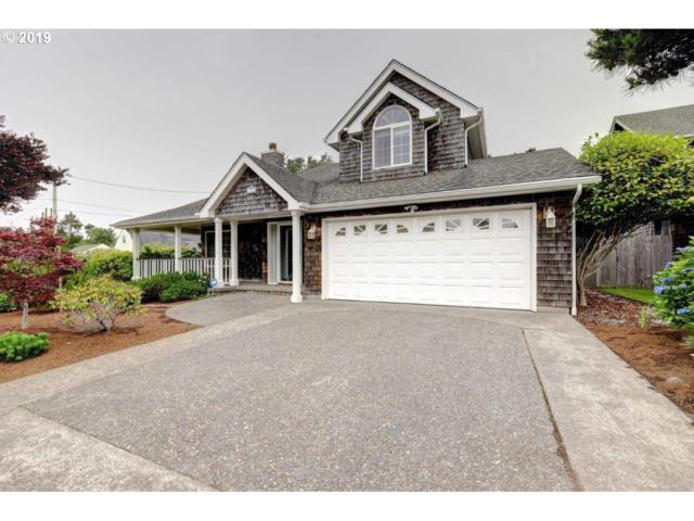 420 Farrell Ct, Seaside, OR 97138 (MLS #19019677) :: Townsend Jarvis Group Real Estate