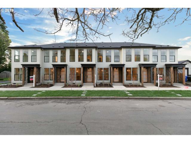 1293 N Jessup St, Portland, OR 97217 (MLS #19023244) :: The Sadle Home Selling Team
