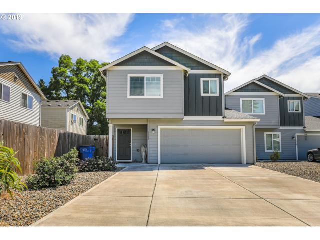 3323 E 24TH Cir, Vancouver, WA 98661 (MLS #19024782) :: Brantley Christianson Real Estate