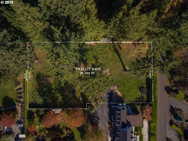 0 SW Dogwood Ln, Portland, OR 97225 (MLS #19025838) :: TK Real Estate Group