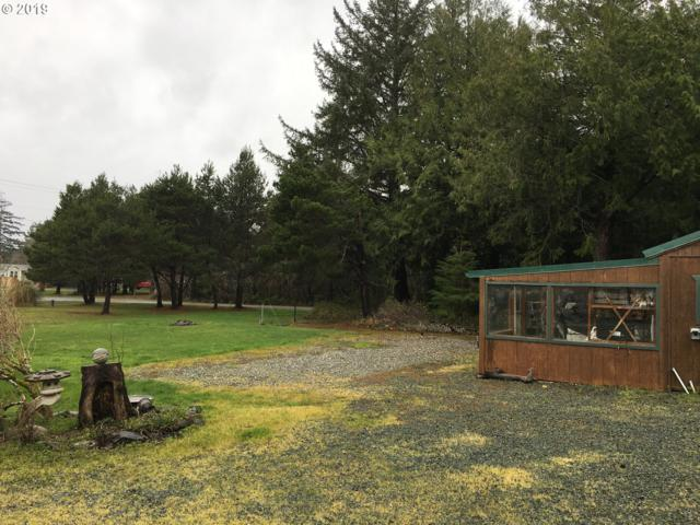 0 Park Ln, Bandon, OR 97411 (MLS #19027816) :: Stellar Realty Northwest