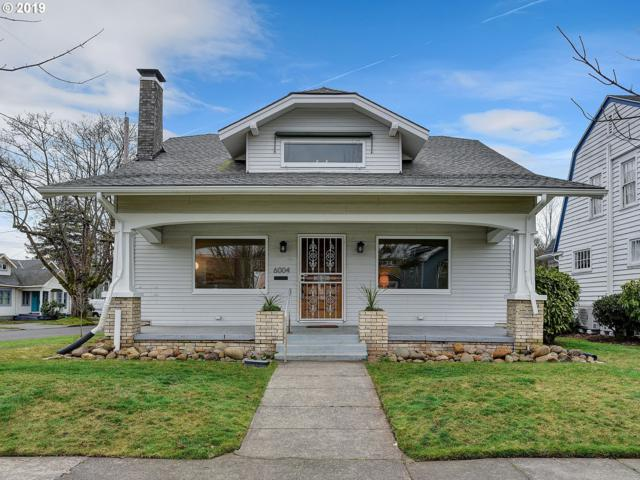 6004 SE 19TH Ave, Portland, OR 97202 (MLS #19032990) :: The Sadle Home Selling Team
