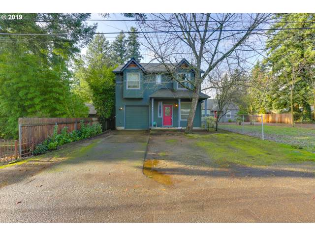 3045 SE 131ST Ave, Portland, OR 97236 (MLS #19033575) :: Next Home Realty Connection