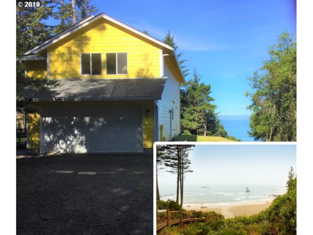 94270 Agate Way, Gold Beach, OR 97444 (MLS #19033921) :: Lucido Global Portland Vancouver