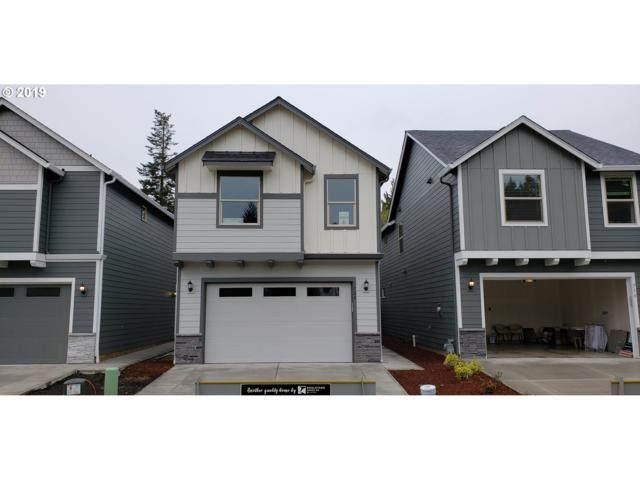 720 NW 138TH St, Vancouver, WA 98685 (MLS #19034486) :: Townsend Jarvis Group Real Estate