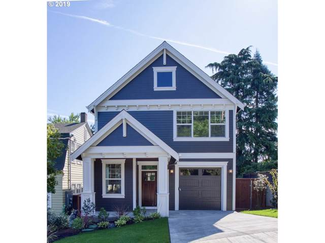 26 SE 69TH Ave, Portland, OR 97215 (MLS #19038215) :: Townsend Jarvis Group Real Estate