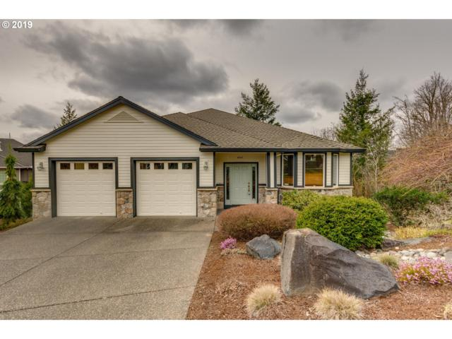 4047 NW Riggs Dr, Portland, OR 97229 (MLS #19038515) :: The Liu Group