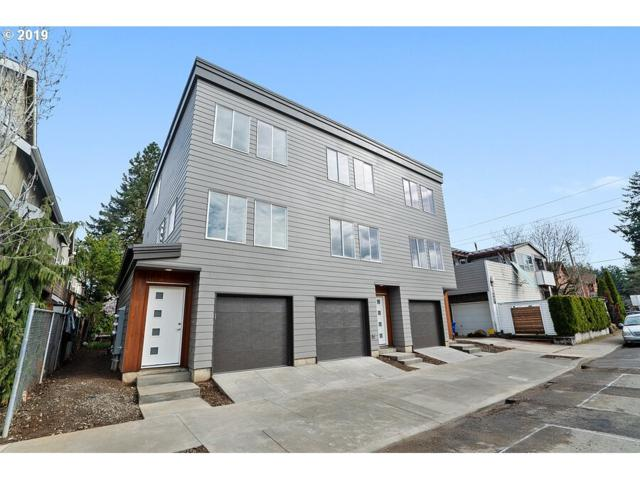 12109 SE Pardee St, Portland, OR 97266 (MLS #19039220) :: TK Real Estate Group