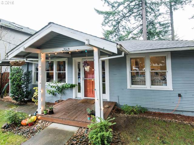 2162 SE 139TH Ave, Portland, OR 97233 (MLS #19039569) :: Next Home Realty Connection