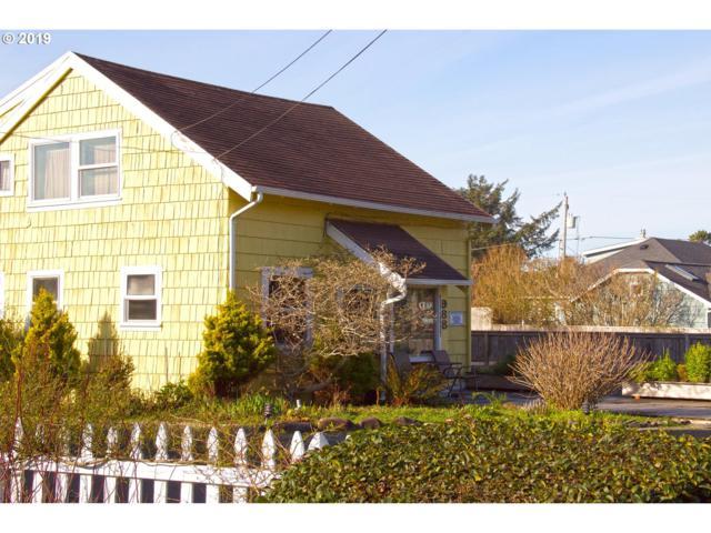 988 S Hemlock St, Cannon Beach, OR 97110 (MLS #19039763) :: Territory Home Group