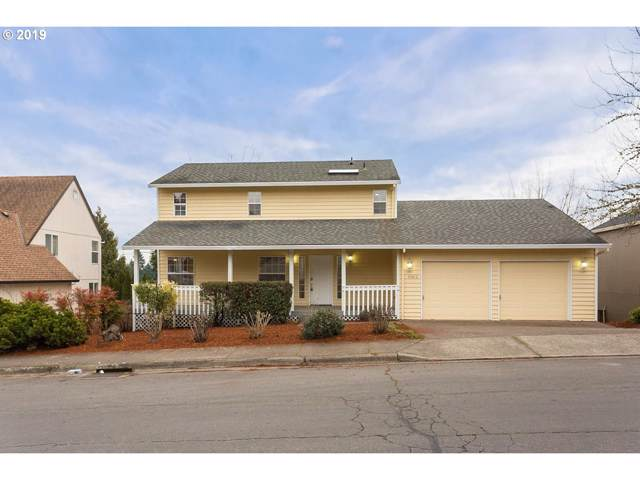 8086 SW 181ST Ave, Beaverton, OR 97007 (MLS #19044448) :: Next Home Realty Connection