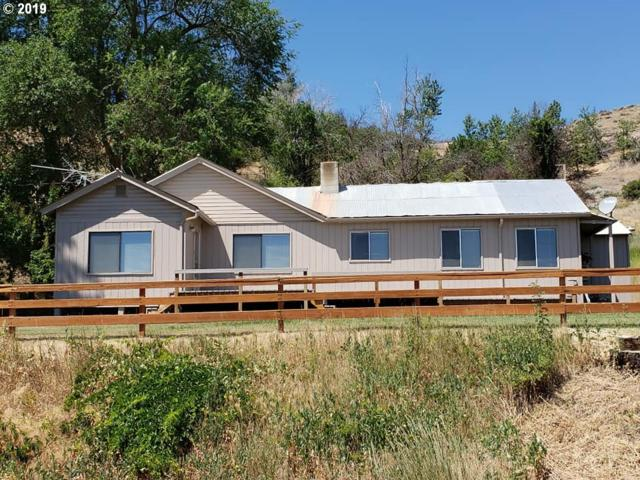 42886 Old Foothill Rd, Richland, OR 97870 (MLS #19045880) :: McKillion Real Estate Group