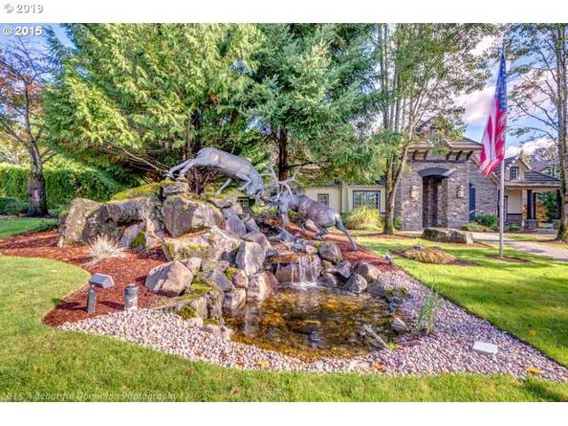 985 Springtree Ln, West Linn, OR 97068 (MLS #19046621) :: Next Home Realty Connection