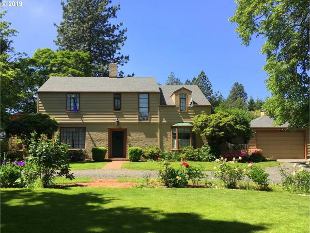 2545 SW 187TH Ave, Beaverton, OR 97003 (MLS #19046636) :: Townsend Jarvis Group Real Estate