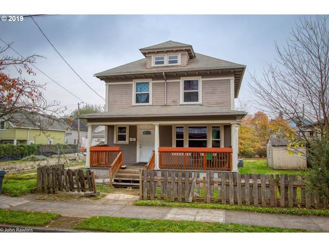 3961 N Vancouver Ave, Portland, OR 97227 (MLS #19047065) :: Townsend Jarvis Group Real Estate
