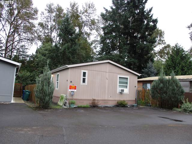 8750 SE 155TH Ave #14, Happy Valley, OR 97086 (MLS #19048823) :: Premiere Property Group LLC