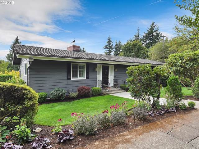 4109 SW Council Crest Dr, Portland, OR 97239 (MLS #19049024) :: Gustavo Group