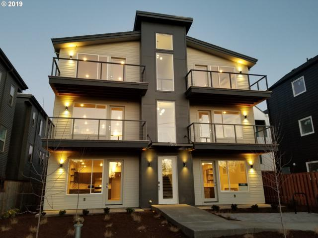 7070 N Montana Ave #302, Portland, OR 97217 (MLS #19049635) :: McKillion Real Estate Group