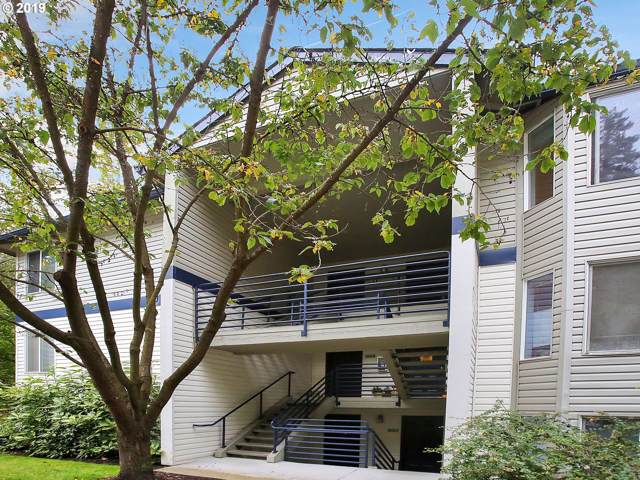 5130 SW Multnomah Blvd #J, Portland, OR 97219 (MLS #19053645) :: Next Home Realty Connection
