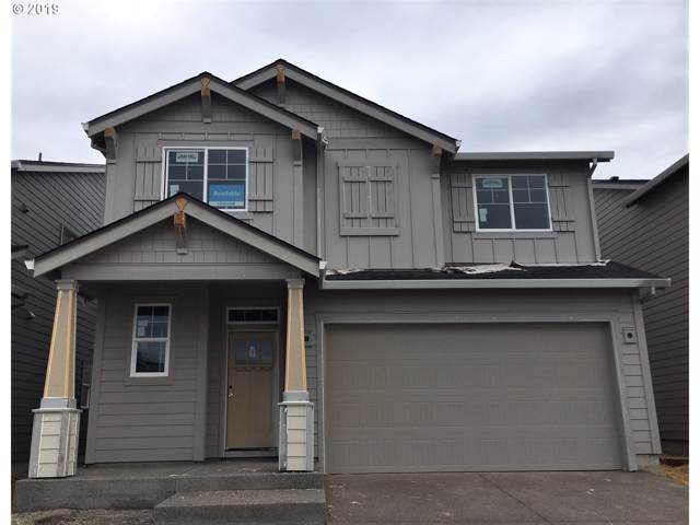 12488 NW Ashton Dr Hs255, Banks, OR 97106 (MLS #19054055) :: Cano Real Estate