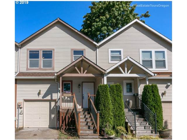 1515 N Farragut St, Portland, OR 97217 (MLS #19055578) :: Next Home Realty Connection