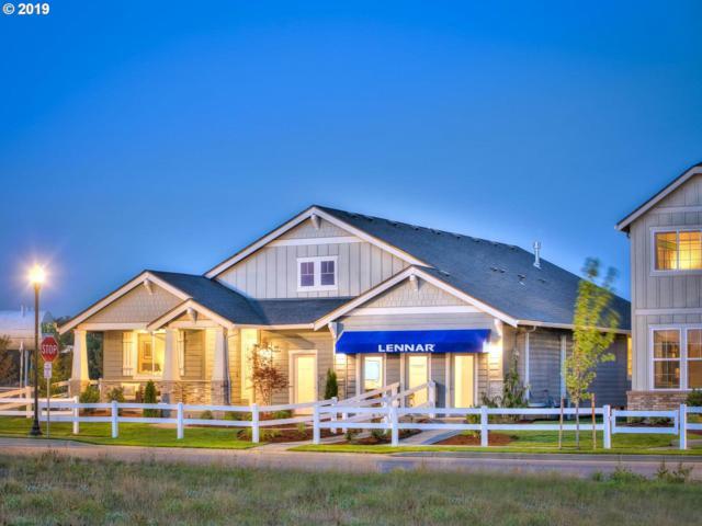 6229 SE Genrosa St Lot89, Hillsboro, OR 97123 (MLS #19056308) :: TK Real Estate Group