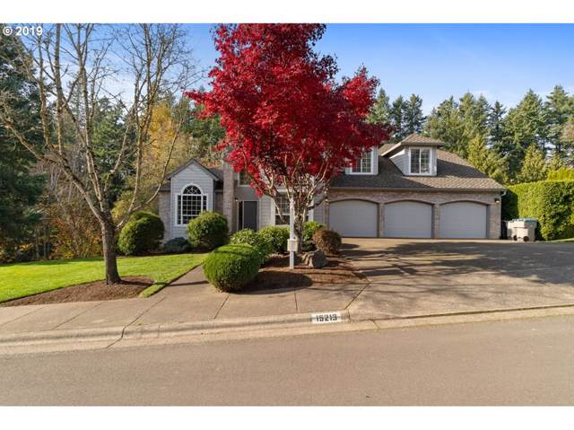 15213 SW Ashley Dr, Tigard, OR 97224 (MLS #19056506) :: Fox Real Estate Group