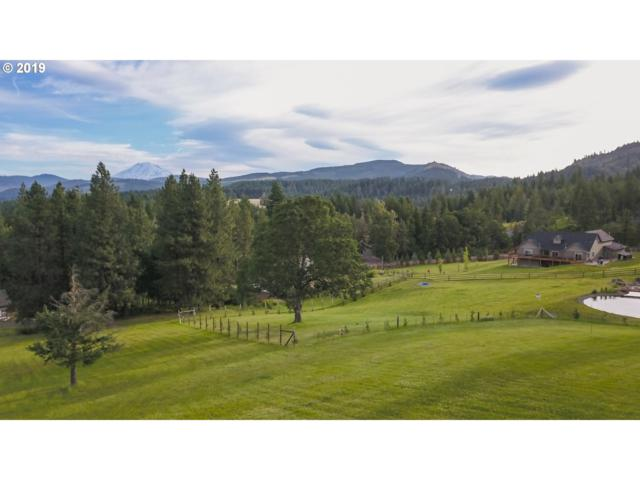 Fairway Drive, Husum, WA 98623 (MLS #19056633) :: McKillion Real Estate Group