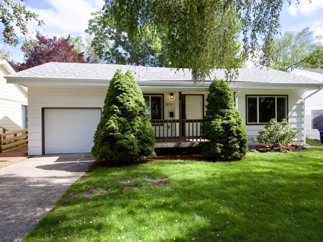 2835 Hilyard St, Eugene, OR 97405 (MLS #19057188) :: Townsend Jarvis Group Real Estate