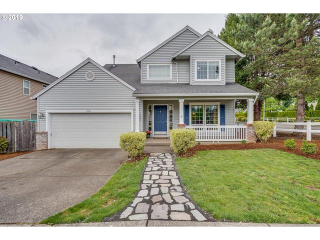 15193 SE Bradford Rd, Clackamas, OR 97015 (MLS #19058966) :: Next Home Realty Connection