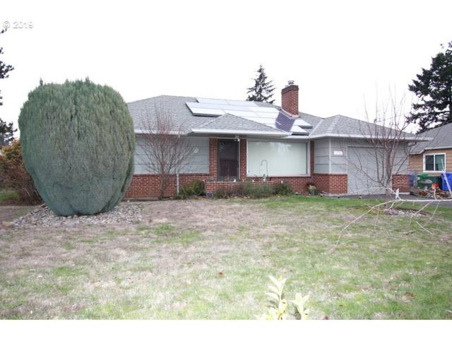 14325 SE Morrison St, Portland, OR 97233 (MLS #19059558) :: Next Home Realty Connection