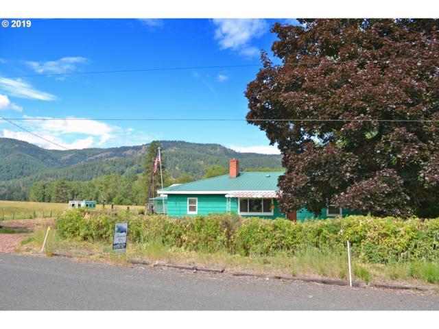 70416 Bear Creek Rd, Wallowa, OR 97885 (MLS #19060117) :: Townsend Jarvis Group Real Estate