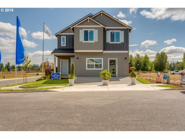 3609 NE Mallard St Lt133, Camas, WA 98607 (MLS #19060125) :: Next Home Realty Connection