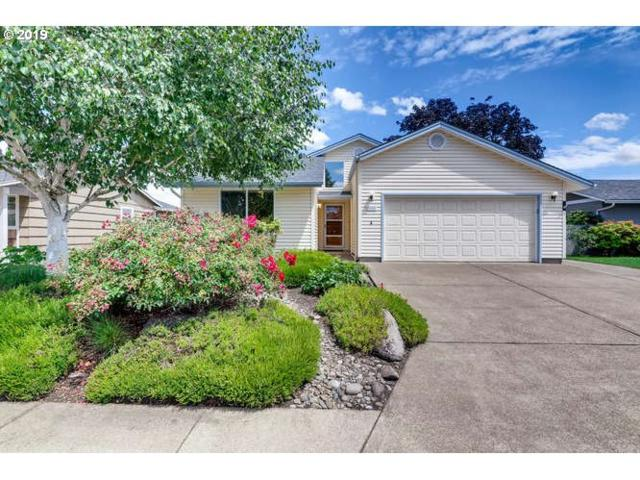 600 S Cascade Dr, Woodburn, OR 97071 (MLS #19061226) :: Brantley Christianson Real Estate