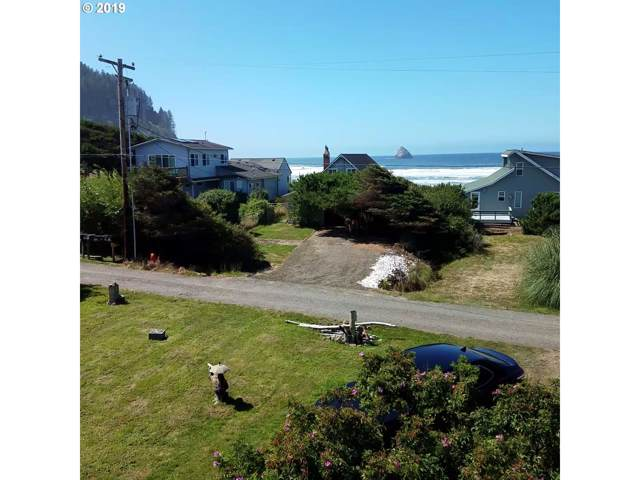 5565 Second St, Cape Meares, OR 97141 (MLS #19061324) :: Change Realty