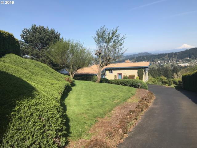 10090 SE Cresthill Rd, Happy Valley, OR 97086 (MLS #19061382) :: Townsend Jarvis Group Real Estate
