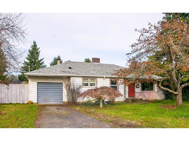 3110 NE 49TH St, Vancouver, WA 98663 (MLS #19062798) :: Next Home Realty Connection