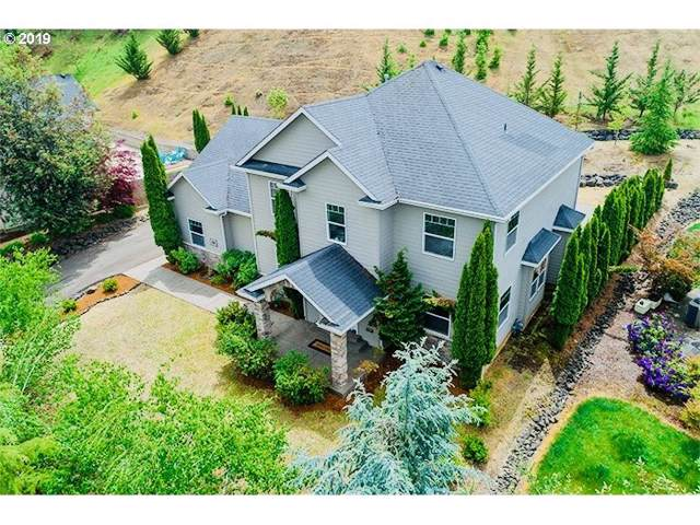 159 Oak Valley Loop, Winchester, OR 97495 (MLS #19062997) :: Townsend Jarvis Group Real Estate
