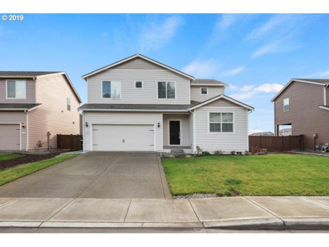 1780 Blacktail Ln, Woodland, WA 98674 (MLS #19063338) :: The Sadle Home Selling Team