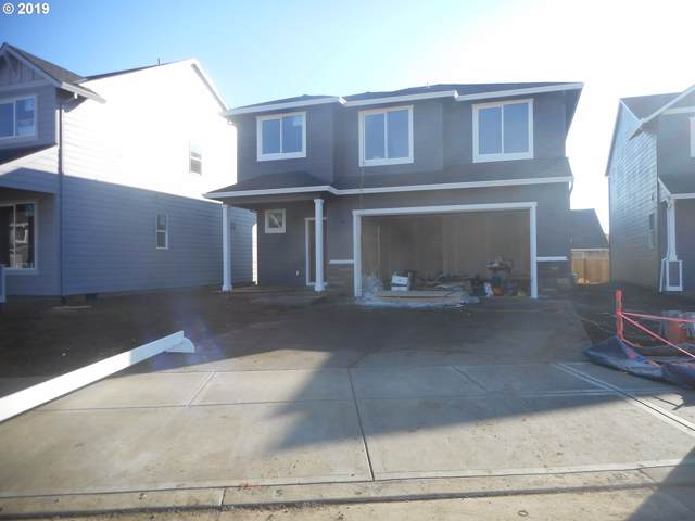 1011 S Nectarine St, Cornelius, OR 97113 (MLS #19066465) :: Next Home Realty Connection