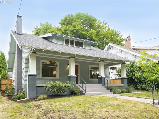 2933 NE 9TH Ave, Portland, OR 97212 (MLS #19066821) :: Matin Real Estate Group