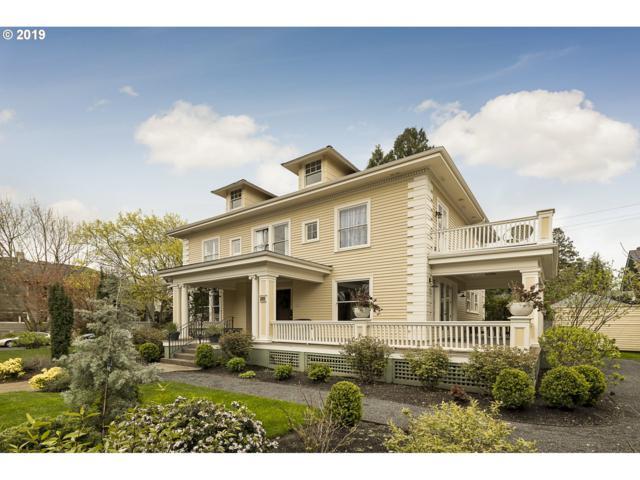 2209 NE Schuyler St, Portland, OR 97212 (MLS #19067632) :: TLK Group Properties