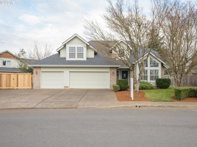 1497 Martingale St, Eugene, OR 97401 (MLS #19071811) :: Team Zebrowski