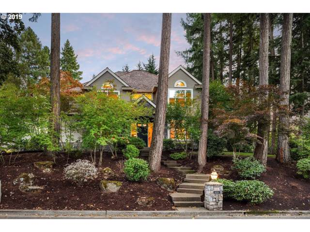 4120 Canal Rd, Lake Oswego, OR 97034 (MLS #19073181) :: Brantley Christianson Real Estate