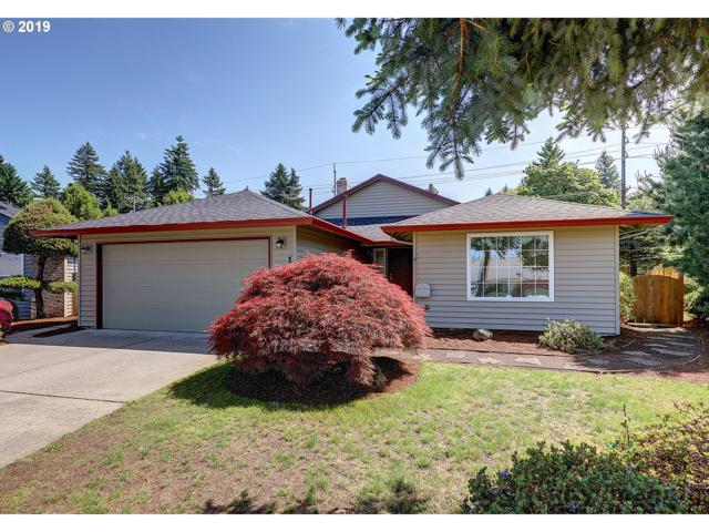 1505 NE 148TH Pl, Portland, OR 97230 (MLS #19073335) :: Townsend Jarvis Group Real Estate