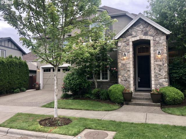 29507 SW Venezia Ln, Wilsonville, OR 97070 (MLS #19073842) :: Fox Real Estate Group