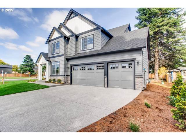 3605 NE Meadow Ln, Hillsboro, OR 97124 (MLS #19074010) :: Next Home Realty Connection