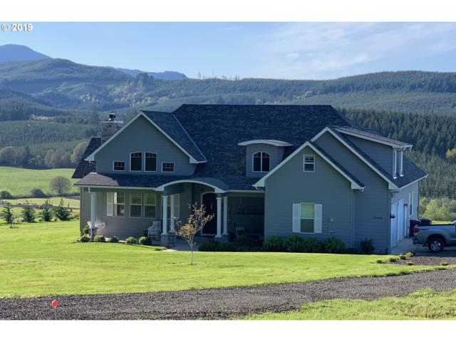 24595 Judy Ln, Monroe, OR 97456 (MLS #19074373) :: Townsend Jarvis Group Real Estate