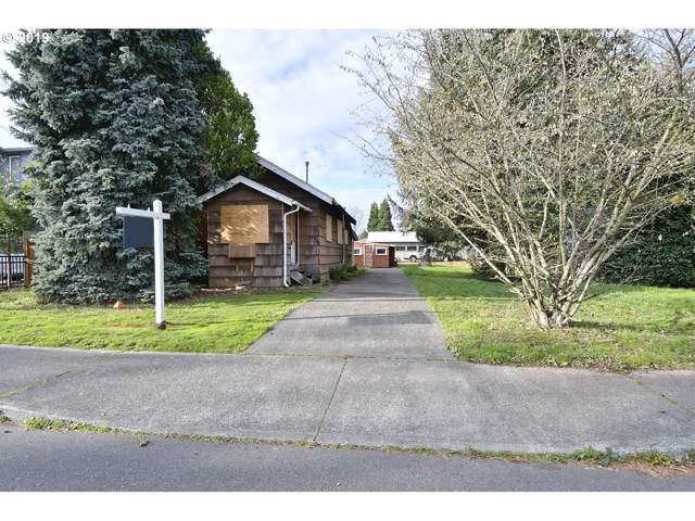 5615 SE 57TH Ave, Portland, OR 97206 (MLS #19076690) :: Premiere Property Group LLC