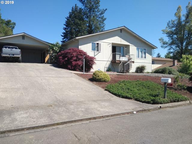 2070 NW Witherspoon Ave, Roseburg, OR 97471 (MLS #19079230) :: Townsend Jarvis Group Real Estate